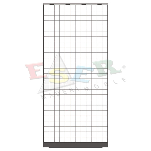 GP-3 GRID Izgara Panel